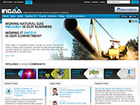 The Interstate Natural Gas Association of America (INGAA)